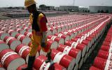 قیمت نفت پس از اظهارات وزیر انرژی عربستان سقوط کرد