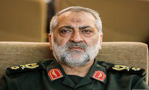 سردار شکارچی: تولید  پیچیدهترین تجهیزات دفاعی در کشور