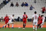 اولین گل ایران در جام ملت های آسیا + عکس