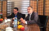 انتظار برای برگزاری دور دوم مناظره تاجزاده - زاکانی