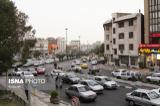 روند افزایش آلاینده های هوای شهر تهران تا فردا ادامه دارد