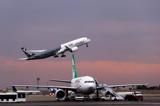 فرودگاه های ایران از نظر مسائل آتش نشانی کاملا  ایمن است