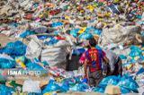 خلف وعده دانشگاه علوم پزشکی کرج درباره زباله های عفونی