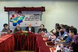 برگزاری نشست خبری سی و چهارمین جشنواره موسیقی فجر