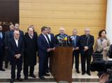 لبنان نماد مقاوت است/ ایران آماده همکاری همه جانبه با بیروت است