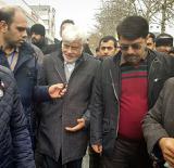 عارف: حضور مردم انقلاب را پایدار کرده است