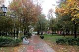 باغ شاهزاده قاچار، پارک شد