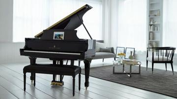 خاصیت عجیب یک پیانو