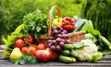 روش های تازه نگه داشتن میوه ها