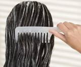 استفاده از جوش شیرین برای شستن مو