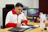 درخواست رئیس هلال احمر از مردم برای رفع مشکل کمبود قایق