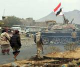 تلفات سنگین سعودیها