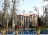 کاخ نیاوران در روز 13 فروردین تعطیل است