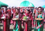 نوروز زیبا در ترکمنستان