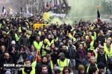 بیست و یکمین شنبه  تظاهرات جلیقهزردها