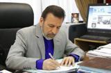 پیام تبریک واعظی به رییس جدید تولیت آستان قدس رضوی