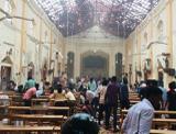 ردپای سعودیها در ماجرای انفجار سریلانکا
