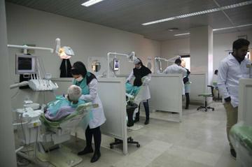 تمدید  ثبت نام مجدد در آزمون دستیاری دندانپزشکی