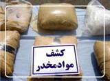کولبران مواد مخدر دستگیر شدند