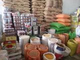 جرئیاتی از ارائه برنج تقلبی در فروشگاه شهروند +فیلم