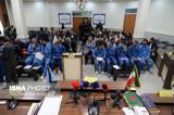 برگزاری پانزدهمین جلسه رسیدگی به اتهامات متهمین پرونده شرکت پدیده