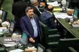حضرتی به عنوان  رییس کمیسیون اقتصادی مجلس شورای اسلامی انتخاب شد