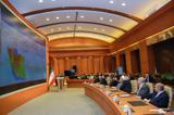 روحانی:  رهبران ما  مثل رهبران بقیه کشورها نیستند که در حساب های خارجی شان میلیاردها پول داشته باشند