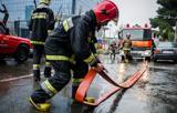 خبر مهم برای داوطلبان استخدام آتش نشانی
