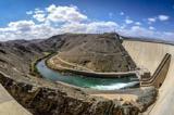 ۱۳ تیر زاینده رود دوباره پر آب میشود
