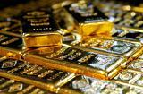 سقوط طلای جهانی