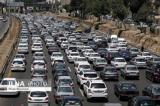 تشریح آخرین وضعیت ترافیکی جاده ها