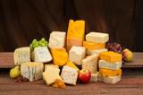 کاربرد پنیر های معروف دنیا در آشپزی