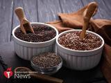 این دانهها برای سلامت قلب شما مفید هستند