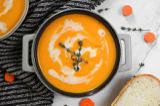 ارزش غذایی سوپ های آماده