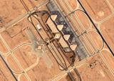 حمله  انصارالله به پایگاه ملک خالد