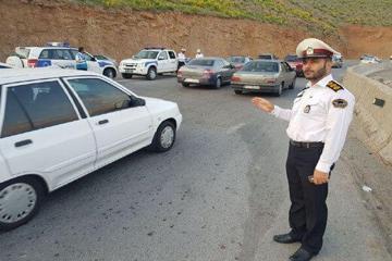 تجهیز ماموران پلیسراه به سیستمهای هوشمند