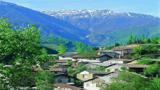 روستای زیارت؛ بهشت پنهان