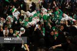 مسجد مقدس جمکران میزبان  شیرخوارگان حسینی