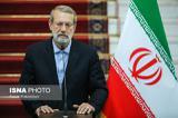 لاریجانی از نسل تازه سانتریفیوژهای ایرانی خبر داد
