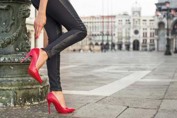 برخی از نکات انتخاب کفش برای خانم ها