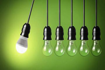 هرآنچه برای خرید لامپ نیاز است