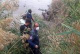 کشف جسد جوان 25 ساله در زاینده رود