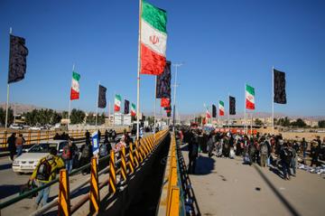 چگونه با خودرو شخصی به عراق برویم؟ + هزینه و جزییات