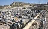 کشف یک میدان گازی عظیم در ایران