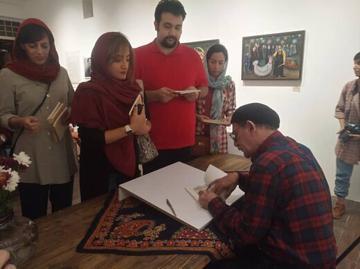 حمید جبلی: اجازه میدهم نمایشنامهها  برای به صحنه رفتن در قالب تئاتر استفاده شود