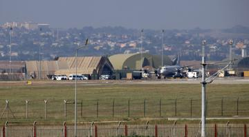 گروگان گرفتن تسلیحات اتمی آمریکا در پایگاه اینجرلیک ترکیه