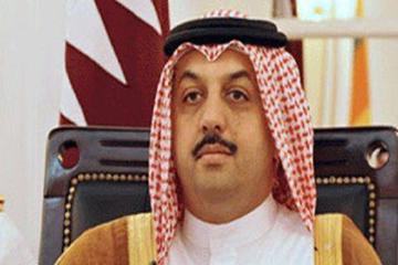 وزیر دفاع قطر: برخی میخواهند ایران و آمریکا را به جنگ بکشانند