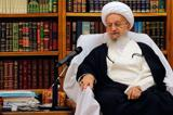 آیتالله مکارم شیرازی از بیمارستان مرخص شد/بازگشت به قم