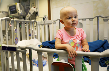 لایک و فالوور به قیمت سوءاستفاده از کودکان سرطانی