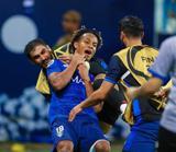 بازیکنان برتر  فینال لیگ قهرمانان آسیا انتخاب شدند